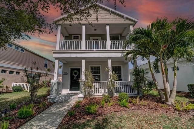 12472 Shimmering Oak Circle, Venice, FL 34293 (MLS #C7439235) :: Keller Williams Realty Peace River Partners