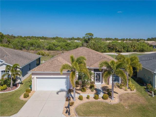 24380 Westgate Boulevard, Port Charlotte, FL 33980 (MLS #C7439239) :: Bob Paulson with Vylla Home