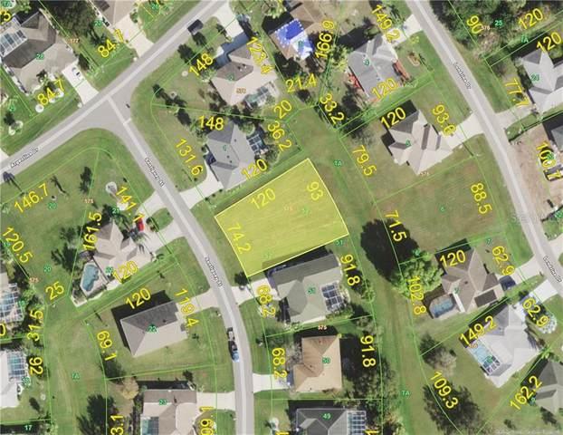 436 Santiguay Street, Punta Gorda, FL 33983 (MLS #C7439241) :: Florida Real Estate Sellers at Keller Williams Realty