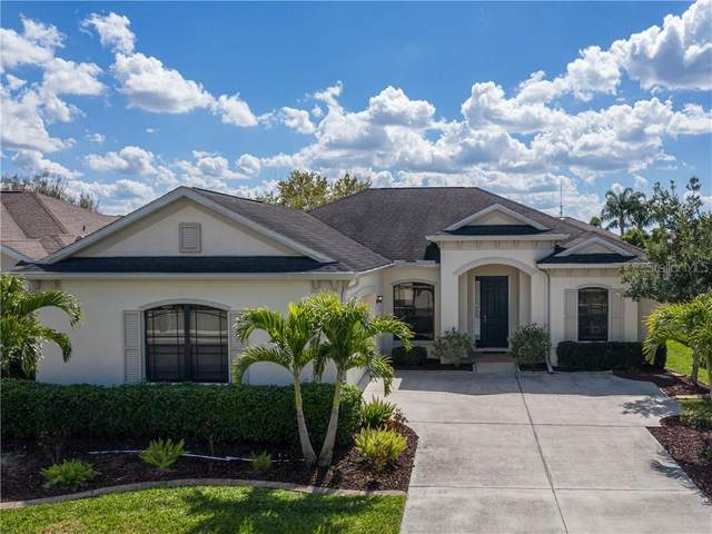 24425 Lakeview Place, Port Charlotte, FL 33980 (MLS #C7439244) :: The Nathan Bangs Group