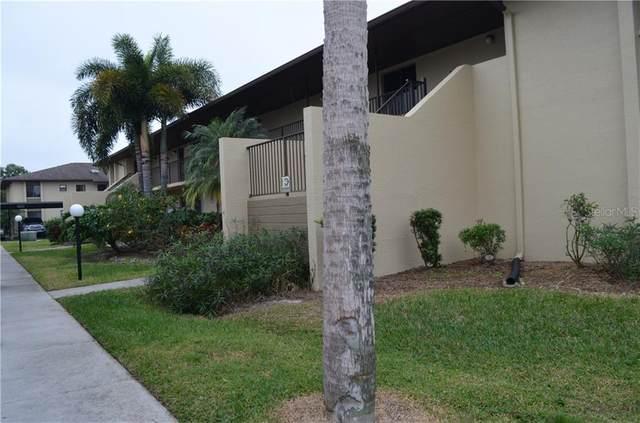 4056 Oakview Drive E4, Port Charlotte, FL 33980 (MLS #C7439247) :: Gate Arty & the Group - Keller Williams Realty Smart