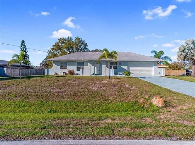 Port Charlotte, FL 33952 :: The Robertson Real Estate Group