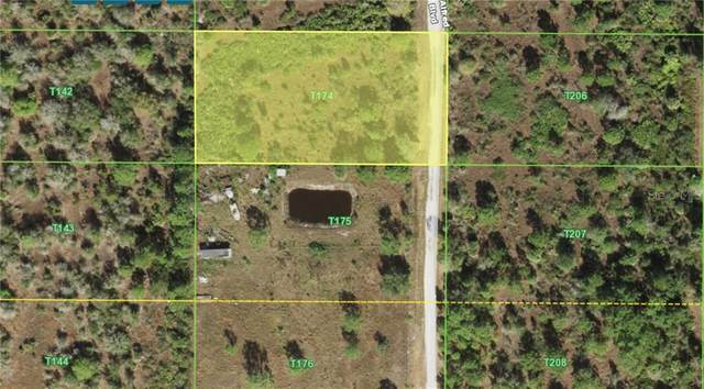 7223 Alfred Boulevard, Punta Gorda, FL 33982 (MLS #C7439252) :: Dalton Wade Real Estate Group