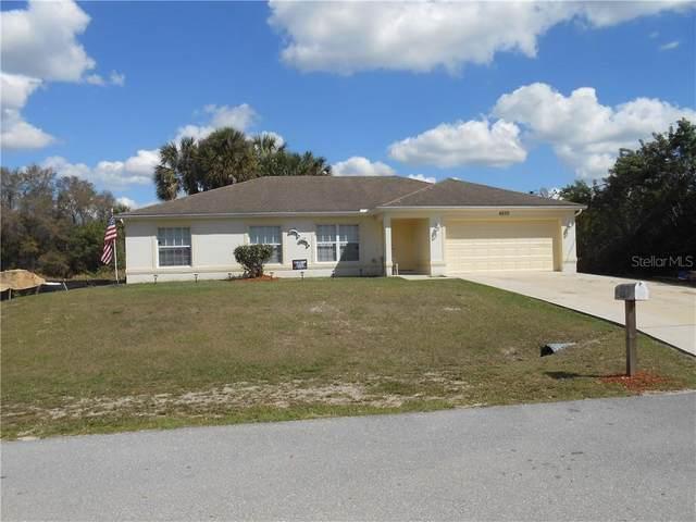 4530 Irdell Terrace, North Port, FL 34288 (MLS #C7439255) :: The Duncan Duo Team