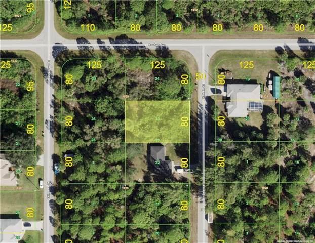 4137 Holbein Street, Port Charlotte, FL 33981 (MLS #C7439257) :: Frankenstein Home Team
