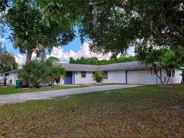1550 Alton Road, Port Charlotte, FL 33952 (MLS #C7439260) :: Your Florida House Team