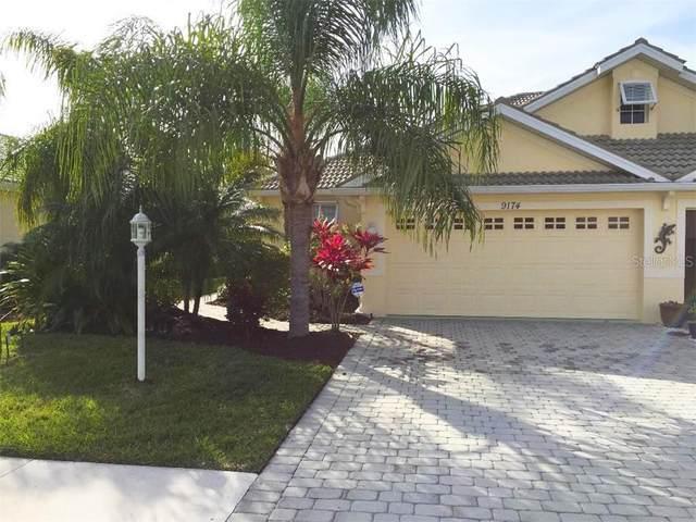 9174 Hawk Nest Lane, North Port, FL 34287 (MLS #C7439263) :: Rabell Realty Group