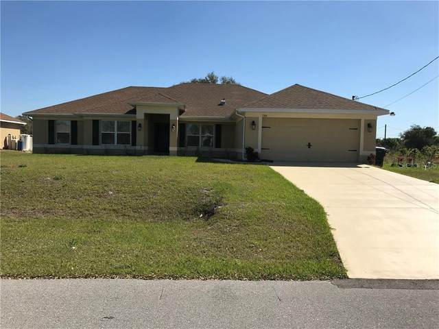 5364 Butterfly Lane, North Port, FL 34288 (MLS #C7439264) :: Key Classic Realty