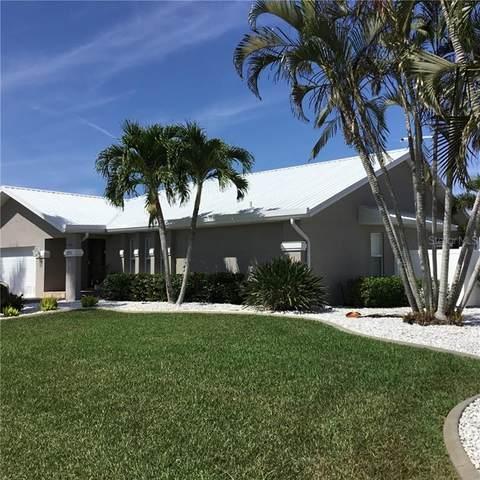 2510 Rio Largo Ct, Punta Gorda, FL 33950 (MLS #C7439266) :: Positive Edge Real Estate