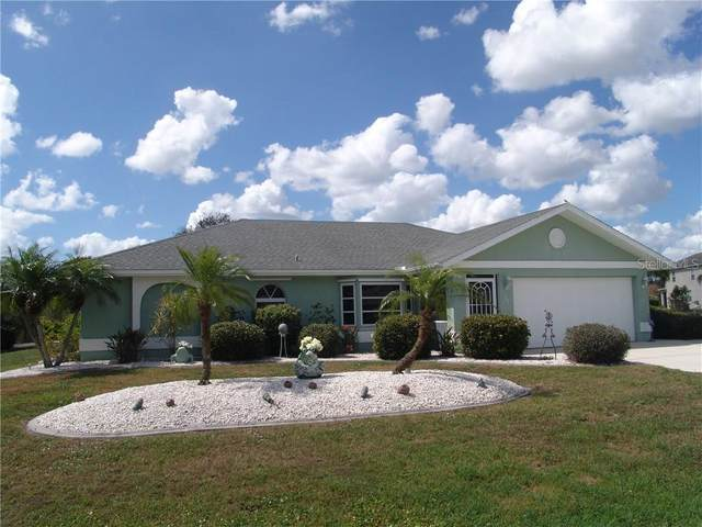 37 Pepe Court, Punta Gorda, FL 33983 (MLS #C7439275) :: Memory Hopkins Real Estate