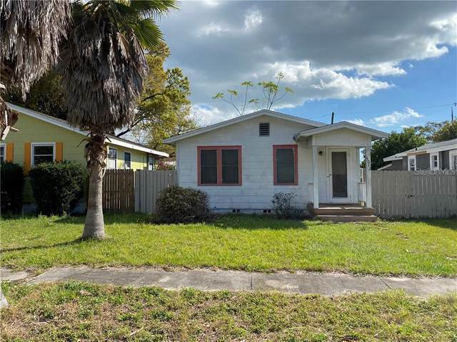 5012 13TH Avenue S, Gulfport, FL 33707 (MLS #C7439279) :: Rabell Realty Group