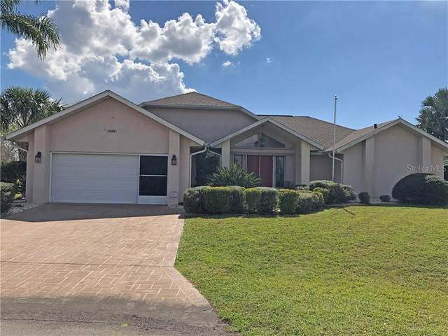 1435 Razorbill Lane, Punta Gorda, FL 33983 (MLS #C7439280) :: Memory Hopkins Real Estate