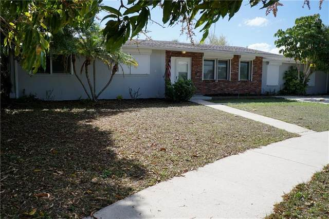 188 Baldwin Court SE, Port Charlotte, FL 33952 (MLS #C7439292) :: Team Borham at Keller Williams Realty