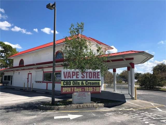 18151 Murdock Circle, Port Charlotte, FL 33948 (MLS #C7439296) :: Gate Arty & the Group - Keller Williams Realty Smart