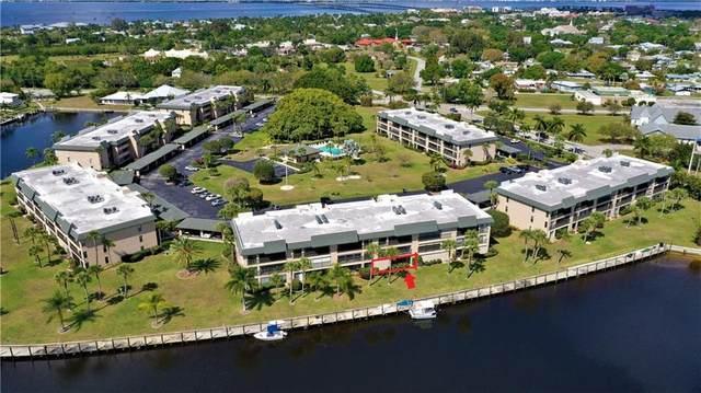 601 Shreve Street 43A, Punta Gorda, FL 33950 (MLS #C7439299) :: Bob Paulson with Vylla Home