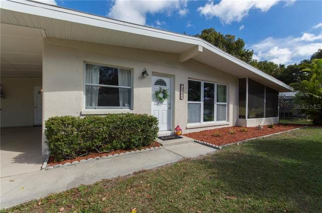 329 Glen Oak Road, Venice, FL 34293 (MLS #C7439305) :: The Hesse Team
