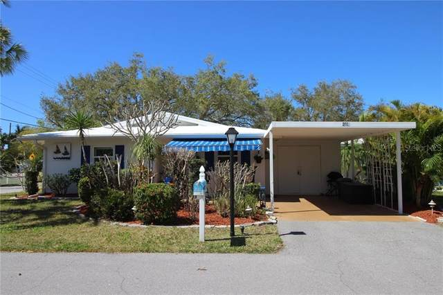 201 Brigantine Way #201, Nokomis, FL 34275 (MLS #C7439324) :: EXIT King Realty