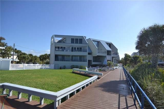 2400 N Beach Road #13, Englewood, FL 34223 (MLS #C7439331) :: The BRC Group, LLC