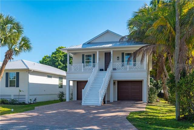 441 W Mckenzie Street, Punta Gorda, FL 33950 (MLS #C7439340) :: The Light Team