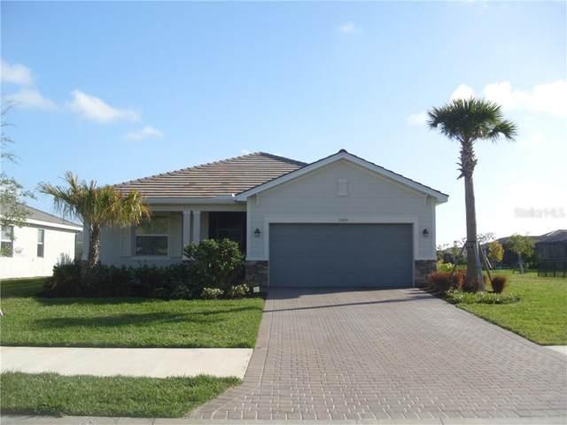 15105 Spanish Point Drive, Port Charlotte, FL 33981 (MLS #C7439345) :: The BRC Group, LLC