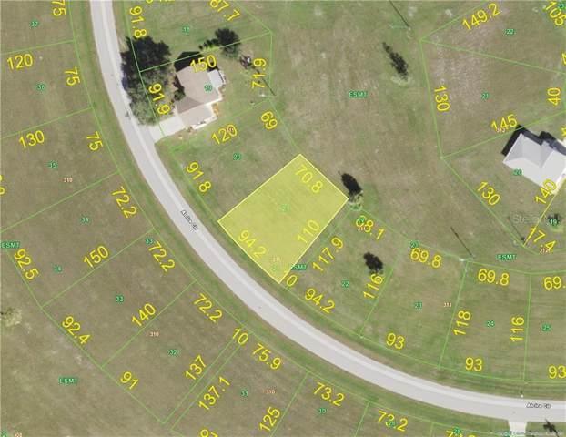16282 Alcira Circle, Punta Gorda, FL 33955 (MLS #C7439348) :: The Duncan Duo Team