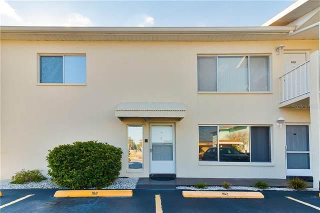 22278 Vick Street A100, Port Charlotte, FL 33980 (MLS #C7439359) :: Vacasa Real Estate
