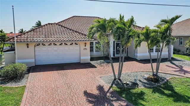 2817 La Mancha Court, Punta Gorda, FL 33950 (MLS #C7439360) :: Pepine Realty