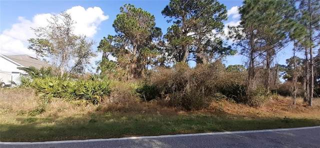 3196 Auburn Boulevard, Port Charlotte, FL 33948 (MLS #C7439375) :: Delgado Home Team at Keller Williams