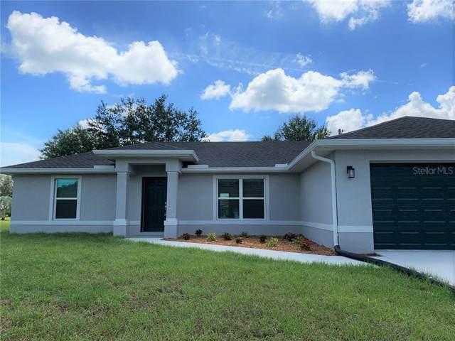 1316 Shadow Lane, North Port, FL 34286 (MLS #C7439381) :: Pepine Realty