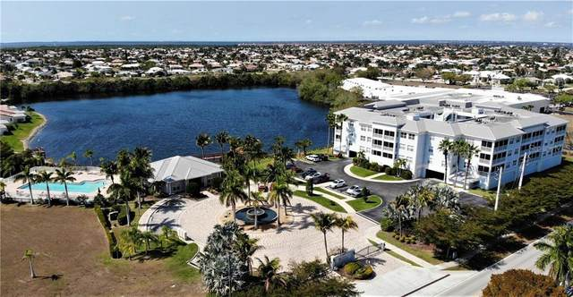 2001 Bal Harbor Boulevard #2407, Punta Gorda, FL 33950 (MLS #C7439383) :: Sarasota Property Group at NextHome Excellence