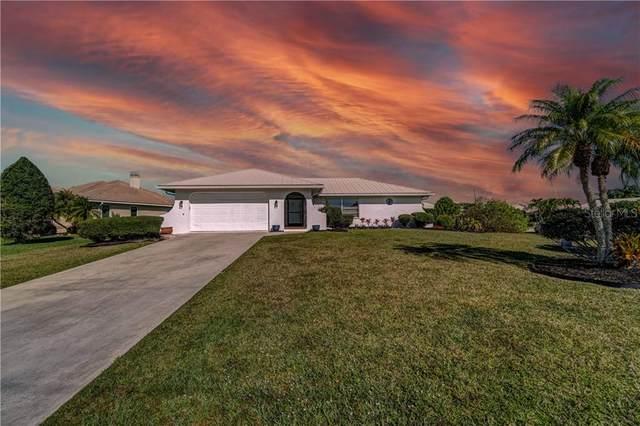 1420 Pine Island Court, Punta Gorda, FL 33950 (MLS #C7439384) :: Keller Williams on the Water/Sarasota