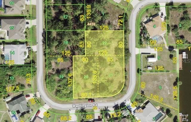 10564 Washington Road, Port Charlotte, FL 33981 (MLS #C7439386) :: The BRC Group, LLC