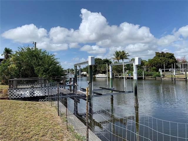 21776 Edgewater Drive, Port Charlotte, FL 33952 (MLS #C7439397) :: RE/MAX Marketing Specialists