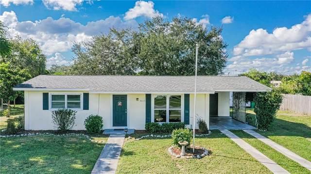 2415 Easy Street, Port Charlotte, FL 33952 (MLS #C7439404) :: Team Bohannon Keller Williams, Tampa Properties