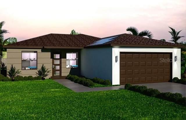 1177 Hammacher Lane, Port Charlotte, FL 33953 (MLS #C7439410) :: The Light Team