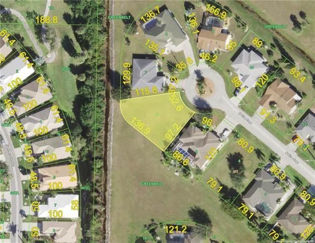 7111 N Blue Sage, Punta Gorda, FL 33955 (MLS #C7439413) :: Pepine Realty