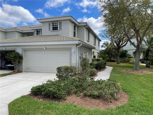 3412 Grand Vista Court #103, Port Charlotte, FL 33953 (MLS #C7439422) :: Pepine Realty
