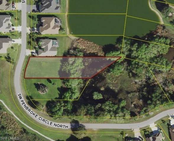 12706 SW Pembroke Circle N, Lake Suzy, FL 34269 (MLS #C7439430) :: Realty Executives Mid Florida