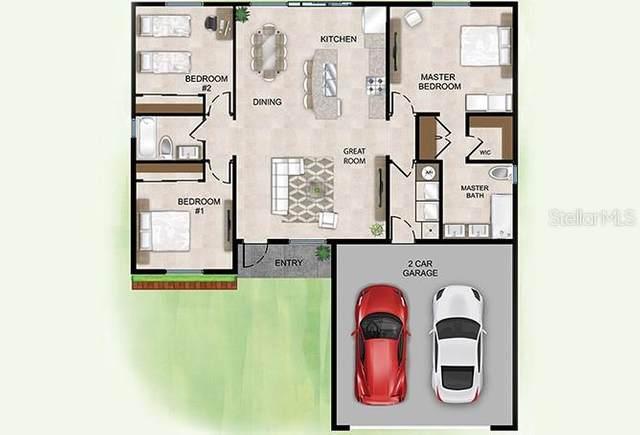 15208 Faulkner Avenue, Port Charlotte, FL 33953 (MLS #C7439436) :: EXIT King Realty