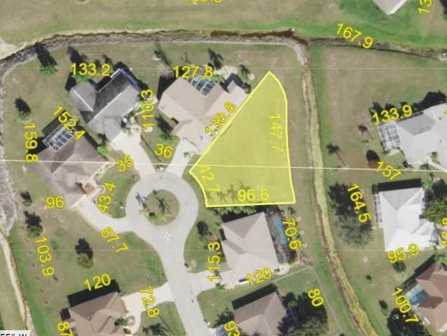 7310 Satsuma Drive, Punta Gorda, FL 33955 (MLS #C7439449) :: Armel Real Estate