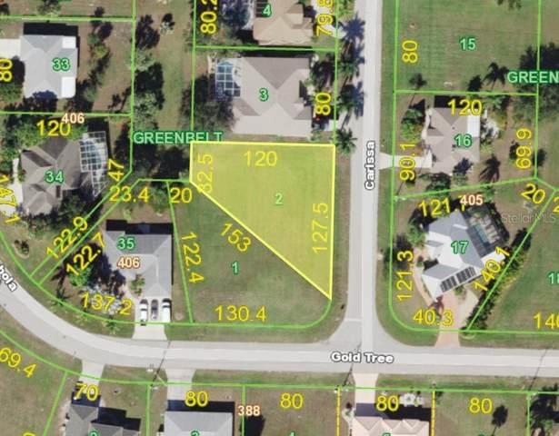 7541 Carissa, Punta Gorda, FL 33955 (MLS #C7439453) :: Armel Real Estate