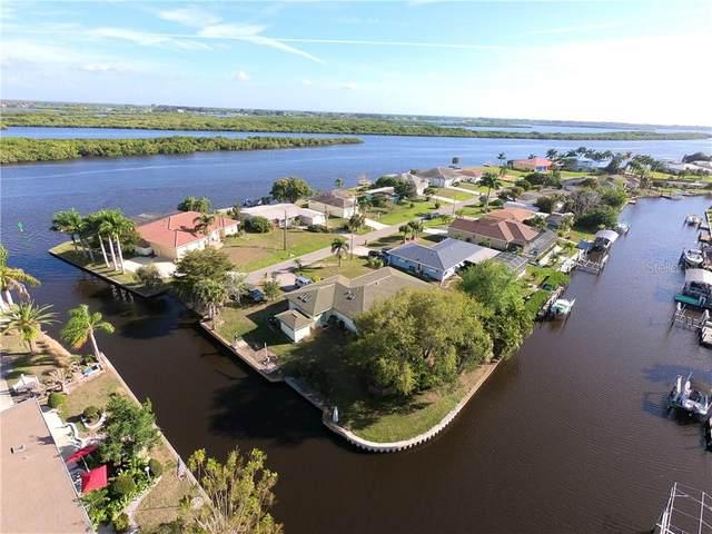 3521 Peace River Drive, Punta Gorda, FL 33983 (MLS #C7439465) :: Positive Edge Real Estate