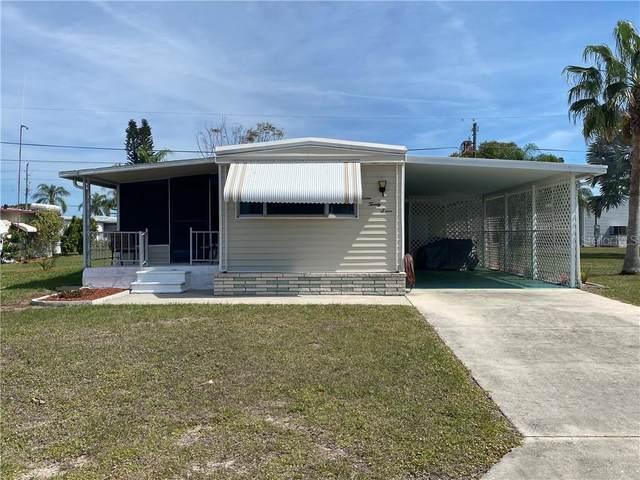 1327 Seagull Drive, Englewood, FL 34224 (MLS #C7439481) :: Sarasota Gulf Coast Realtors
