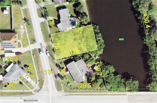 4270 Gardner Drive, Port Charlotte, FL 33952 (MLS #C7439488) :: EXIT King Realty