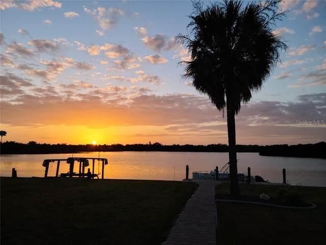 160 Spring Lake Boulevard NW, Port Charlotte, FL 33952 (MLS #C7439494) :: Sarasota Property Group at NextHome Excellence