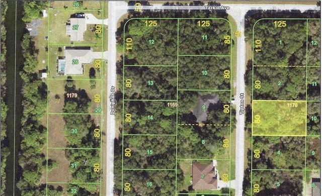 236 Tipton Street, Port Charlotte, FL 33954 (MLS #C7439496) :: EXIT King Realty