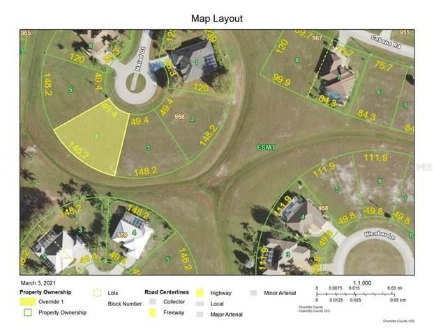 17325 Naiad Court, Punta Gorda, FL 33955 (MLS #C7439503) :: Sarasota Property Group at NextHome Excellence