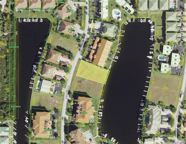 3232 Purple Martin Drive, Punta Gorda, FL 33950 (MLS #C7439507) :: Vacasa Real Estate