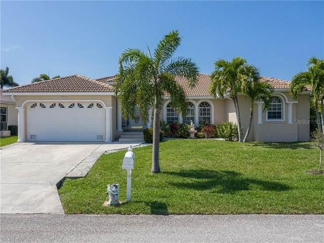 1303 Casey Key Drive, Punta Gorda, FL 33950 (MLS #C7439510) :: Carmena and Associates Realty Group