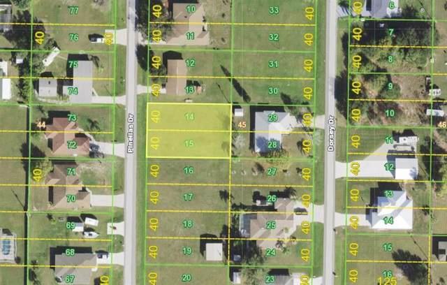 2468 Pinellas Drive, Punta Gorda, FL 33983 (MLS #C7439523) :: Pepine Realty
